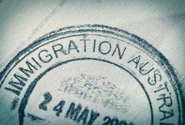 thị thực tốt nghiệp