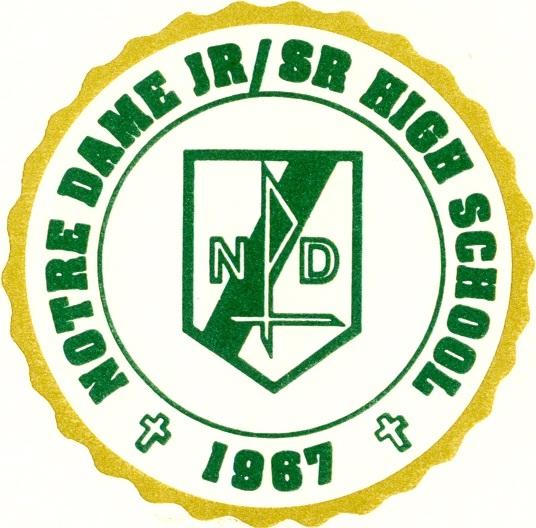 Notre Dame Jr.Sr. High School