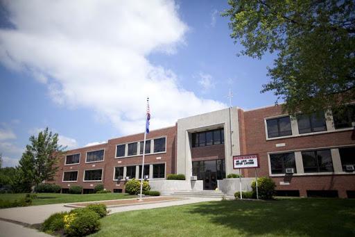 Scecina Memorial High School
