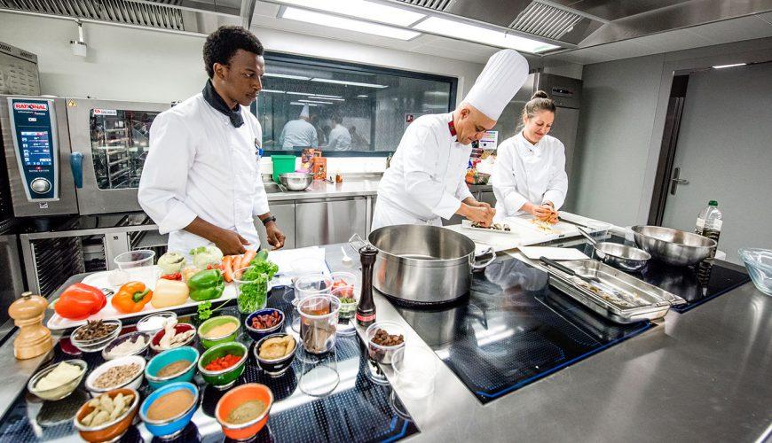 Culinary Arts Academy